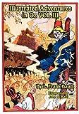 Illustrated Adventures in Oz, L. Frank Baum, 1617204994