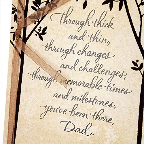 Hallmark Father's Day Greeting Card (You've Been There) Photo #6