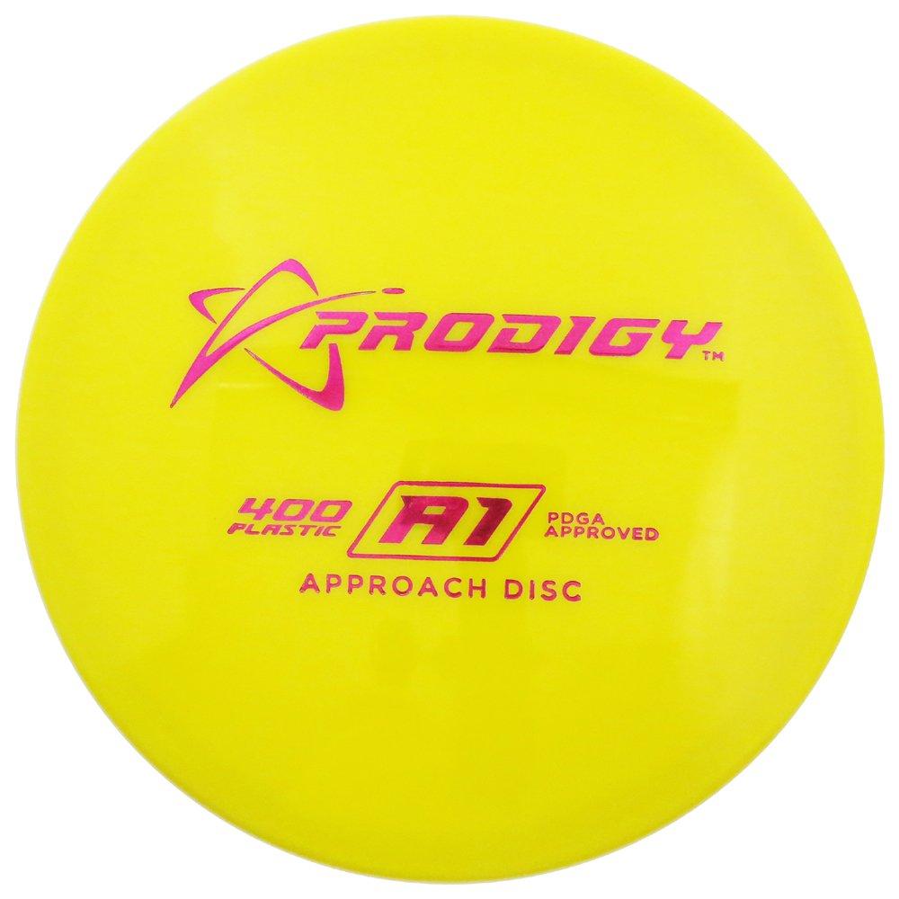 超高品質で人気の Prodigy 400シリーズa1ミッドレンジアプローチGolf 170-174g Disc [ Colors May Vary ] 170-174g ] Vary B0187W7SXO, 常滑市:04d4e205 --- arianechie.dominiotemporario.com