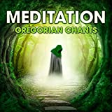 Meditation - Gregorian Chants Album Cover