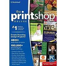 Encore Software Print Shop 4.0 Deluxe