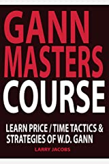 Gann Masters Course Kindle Edition