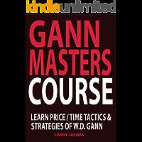 Gann Masters Course
