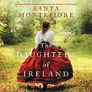 The Daughters of Ireland Audiobook