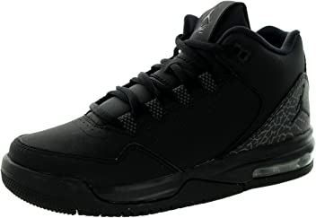 promo code 8cef9 497cd Nike Jungen Turnschuhe, Schwarz grau