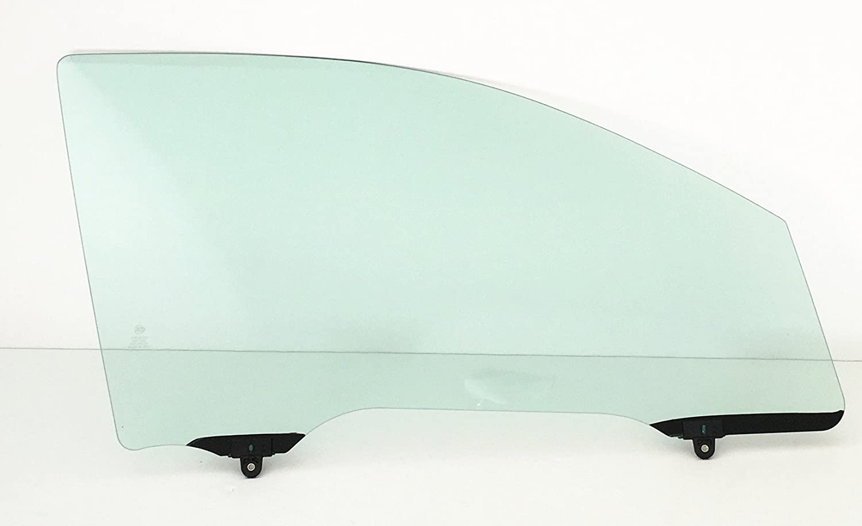 Fit 2011-2018 Mitsubishi Outlander Sport Passenger Right Front Door Window Glass