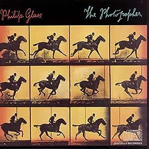 Glass:  The Photographer