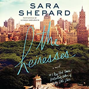 The Heiresses Audiobook
