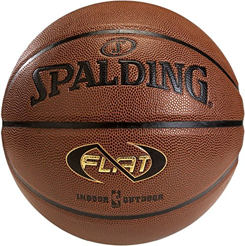 Spalding Never Flat Indoor / Outdoor Basketball Orange 7 3001530011317 SPAPO|#Spalding