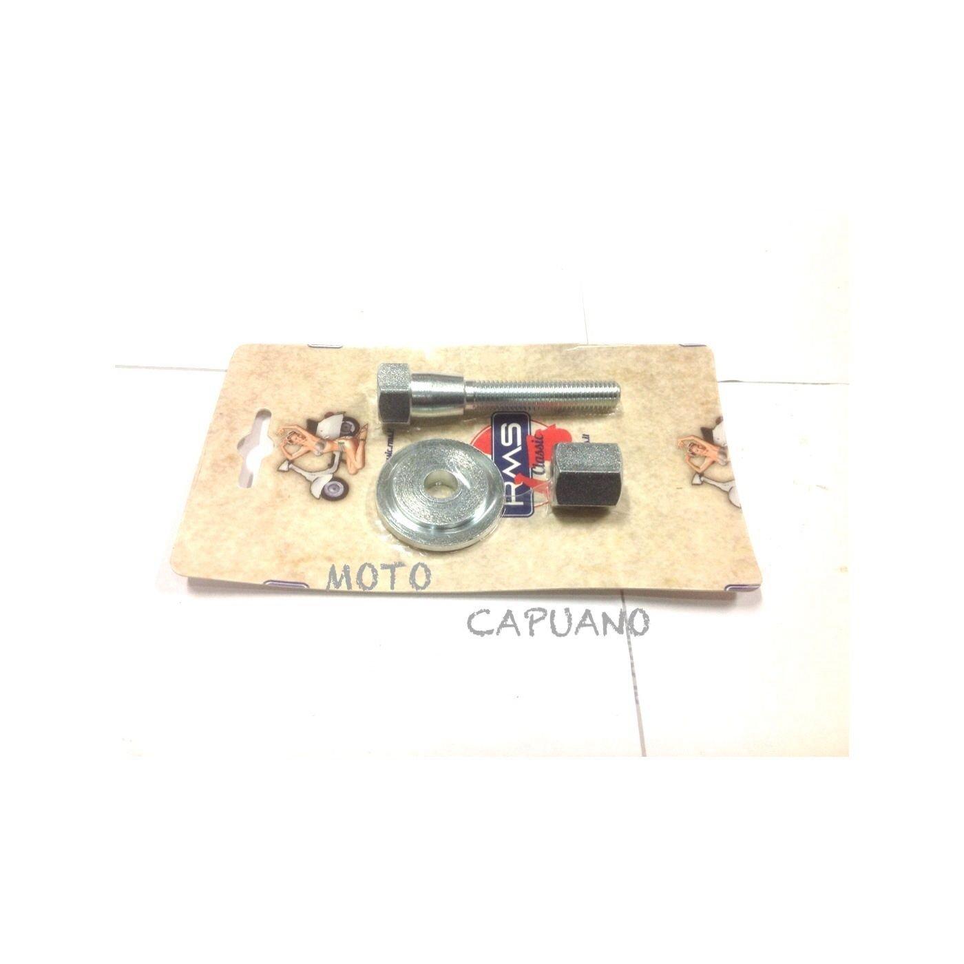 Extractor Desmontaje comprimere embrague Vespa 50 125: Amazon.es: Coche y moto