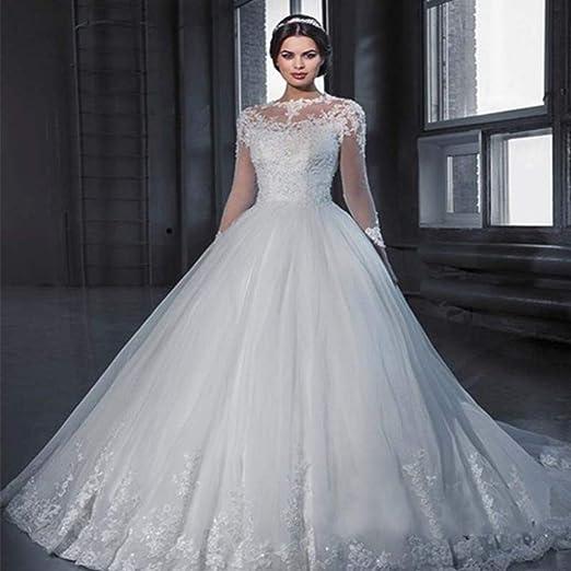 Vestido Vestido de Novia 1 Falda Vestido de Novia la Novia Casada ...