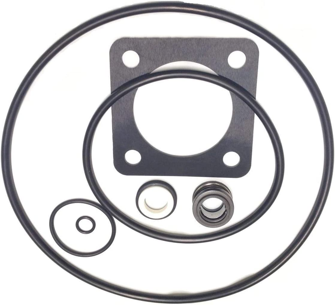 Southeastern Accessory O-Ring Rebuild Kit (Pre 1998) for Sta-Rite P2RA & P2R Dura-Glas/MaxeGlas Pump Repair Kit 6