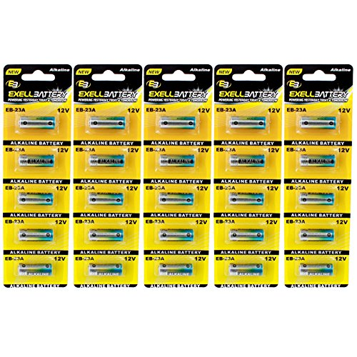 Compare Price A23 Battery Rechargeable On Statementsltd Com