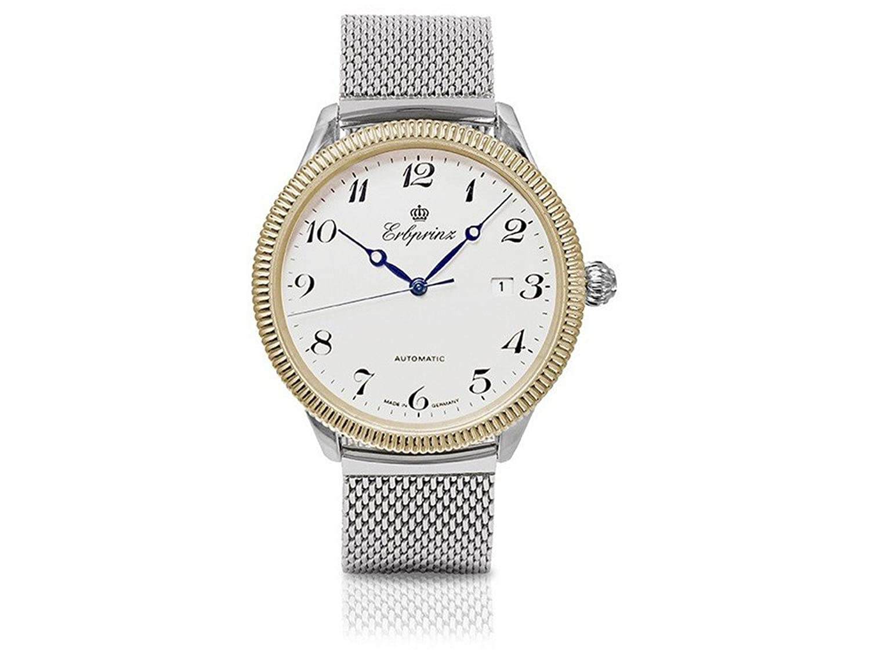 Erbprinz Uhren Herrenuhr Automatic Favorite F4