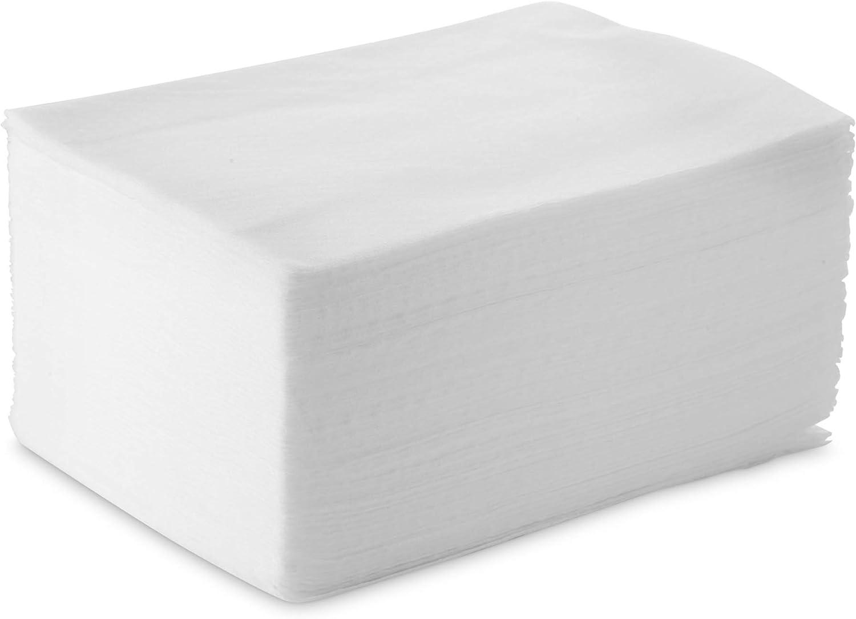 30 x 40 cm 75 unit/à Asciugamani monouso Spunlace