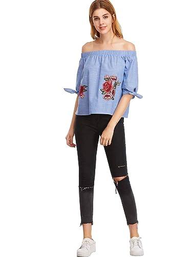 Eorish – Camisas – para mujer