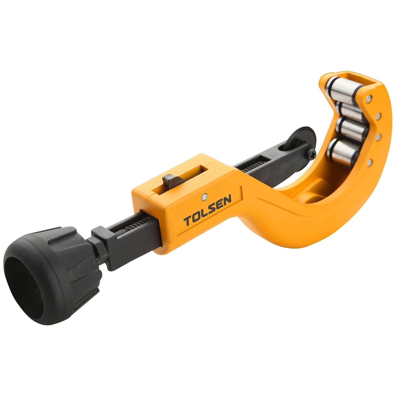 TOLSEN HV06 - Cortador de tubos metá licos (64 mm) HV06-VCES