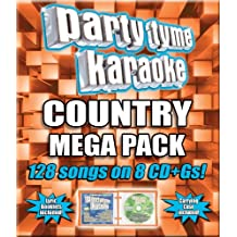 Country Mega Pack