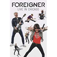 Live In Chicago 2011 [Alemania] [DVD]