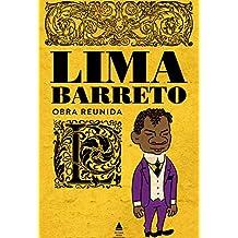Box Lima Barreto . Obra Reunida