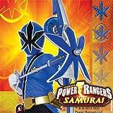 Power Rangers Samurai Small Napkins (16ct)