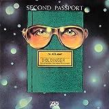 Second Passport by PASSPORT (2015-11-18)