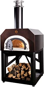 Chicago Brick Oven 750 Outdoor Mobile Pizza Oven