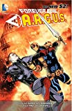 img - for Forever Evil: A.R.G.U.S. (The New 52) book / textbook / text book
