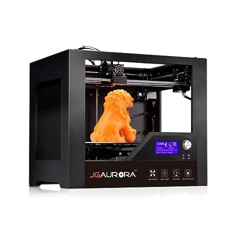 JGAURORA Z-603S Estructura Del Marco Metal CNC Impresora 3D ...