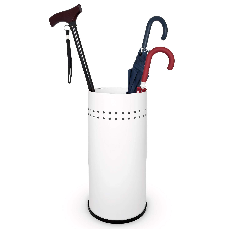 Blanc bremermann/® Porte-Parapluie