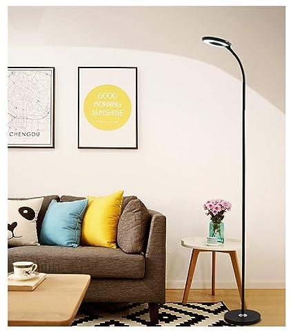 Amazon.com: Noble.Store Modern Minimalist Floor Lamp, Living Room ...