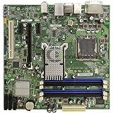 Refurbished Intel DQ45CB Intel Q45 Socket 775 mATX Motherboard Dual DVI, Audio, eSATA, GbLAN & RAID