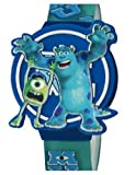 Disney Monsters University Kids LCD Watch with