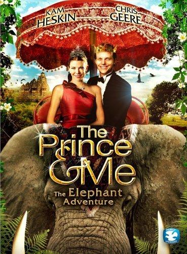 Prince & Me 4: Elephant Adventure [DVD] [2009] [Region 1] [US Import] [NTSC]