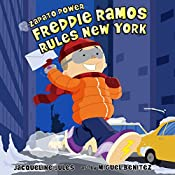 Freddie Ramos Rules New York: Zapato Power, Book 6 | Jacqueline Jules