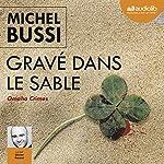 Gravé dans le sable | Michel Bussi