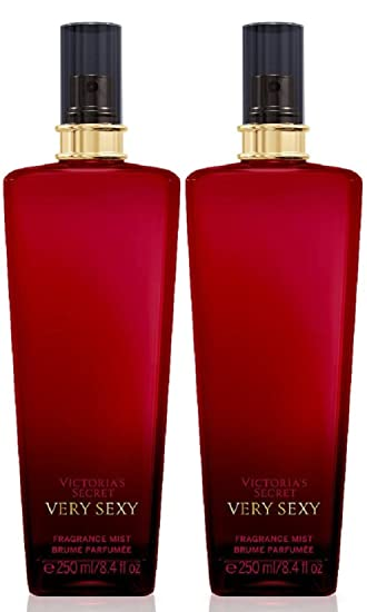 85f9db63c02 Image Unavailable. Image not available for. Color  Victoria s Secret Very  Sexy Body Mist Fragrance 8.4oz ...