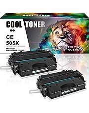 Cool Toner Compatible for Toner Cartridge CF410A CF410X CF411A CF412A CF413A 410A 410X