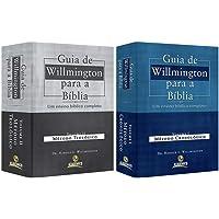 Guia Willmington Para a Bíblia