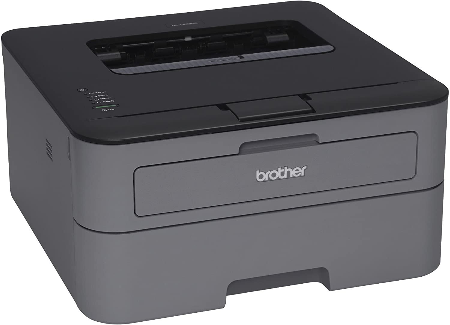 Brother HL-L2300D Monochrome Laser Printer with Duplex Printing: Office Products