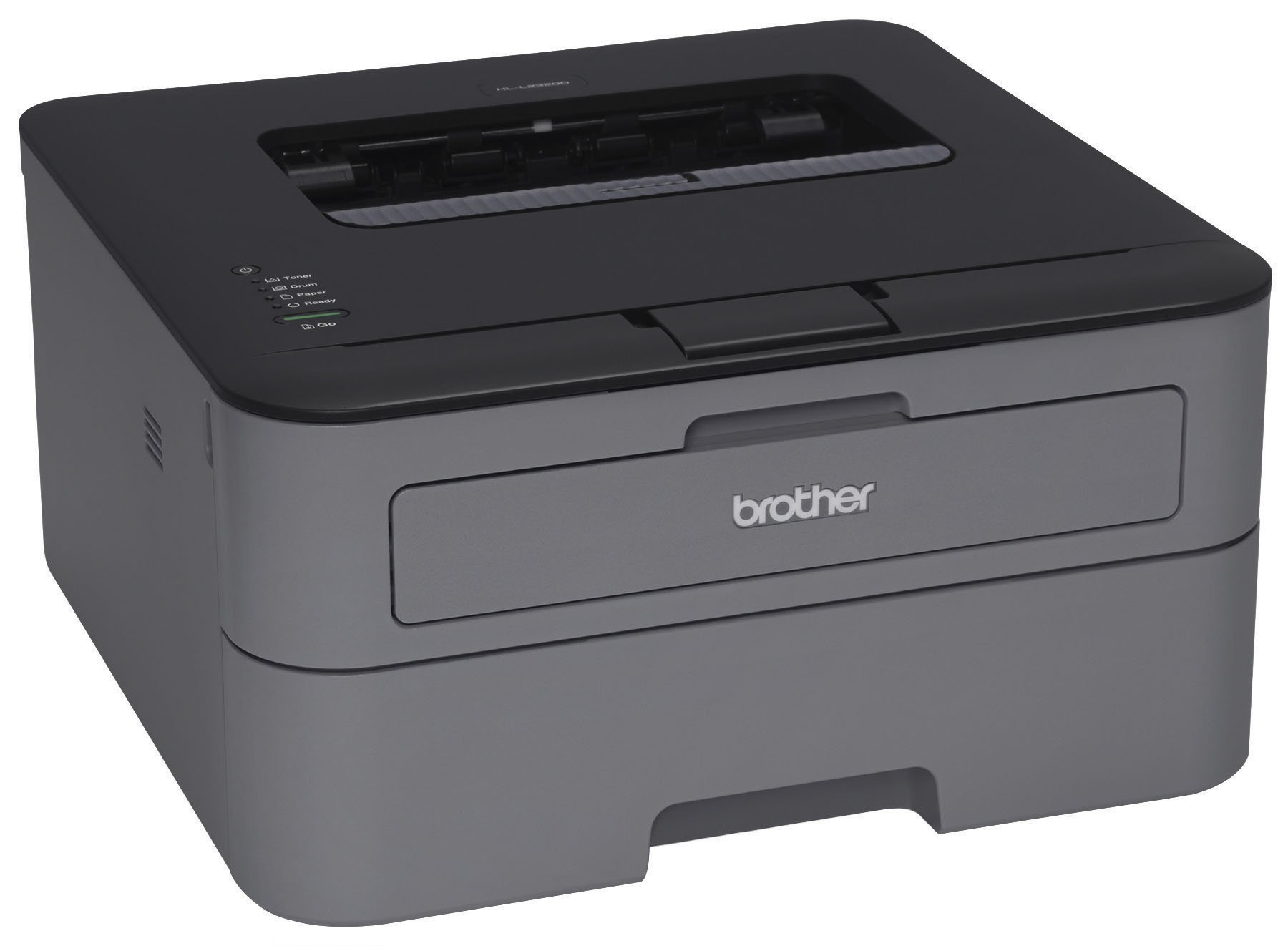 Brother HL-L2300D Monochrome Laser Printer with Duplex Printing by Brother (Image #2)