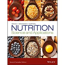 Nutrition: Science and Application 2ce Binder Ready Version + WileyPLUS Learning Space Registration Card