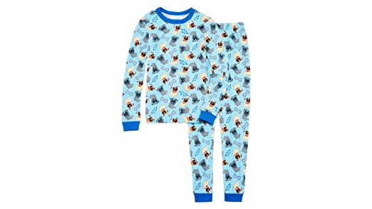 Puppy Dog Pals Disney Boys 2-pc Pajama Set (3)