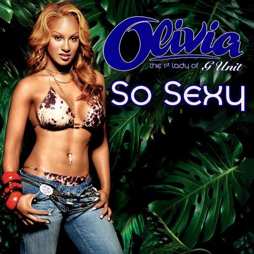Olivia so sexy mp3