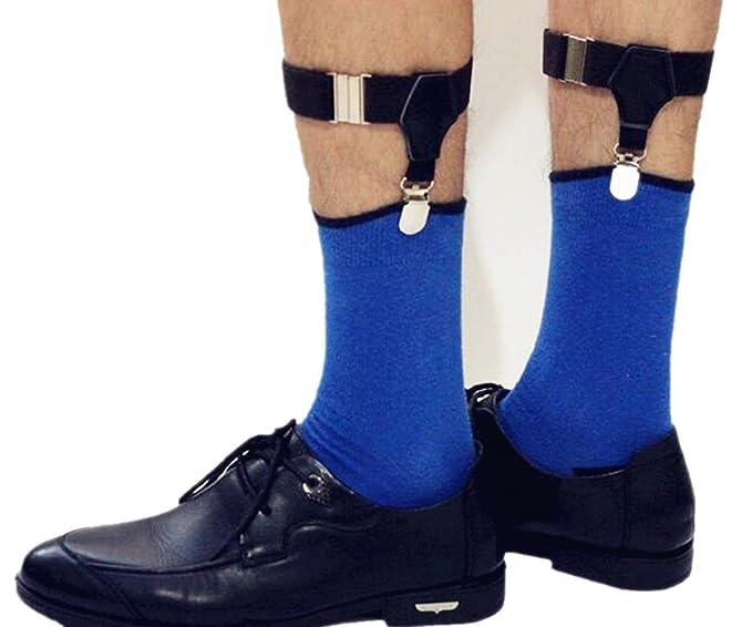 Image result for mens garter socks