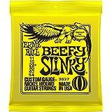 Ernie Ball 2627 Beefy Slinky Nickel Wound String Set (11-54)