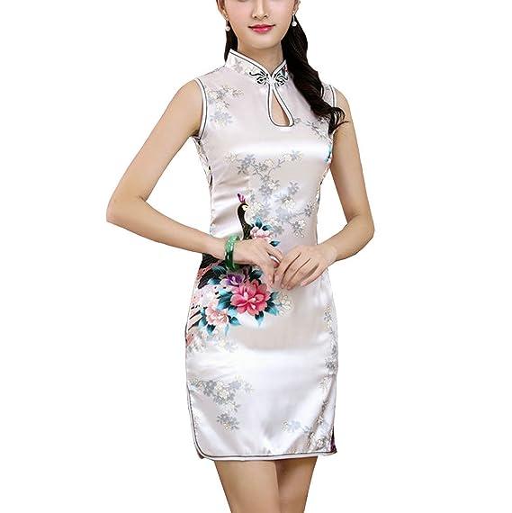 Rencontre une fille chinoise dans le nous