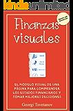 Finanzas visuales: El modelo de una página para comprender los estados financieros y tomar mejores decisiones