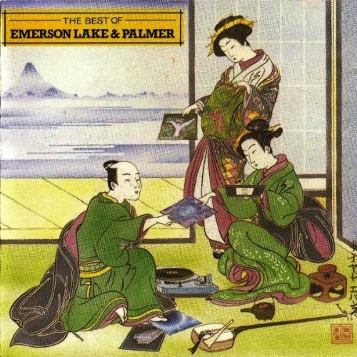 Best of: Emerson Lake & Palmer (The Best Of Emerson Lake And Palmer)