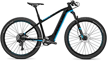 Focus Bold² 29 Bicicleta eléctrica/TWEN tyniner Mountain Ebike 2017